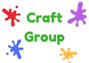 Craft Group – Queenspark Community Trust